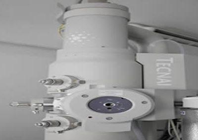 Microscopio Electrónico de Transmisión FEI Tecnai G2 Spirit.